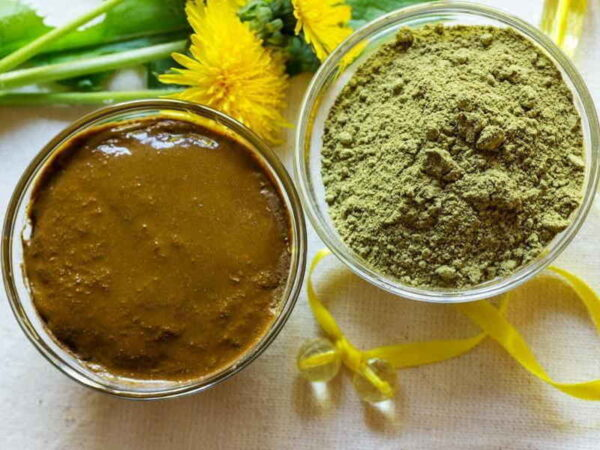 Mehriya Organic Henna Powder 100% Pure & Natural